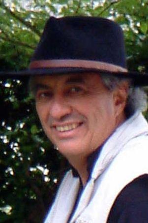 David Grove 2003