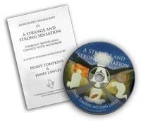 image of DVD and booklet